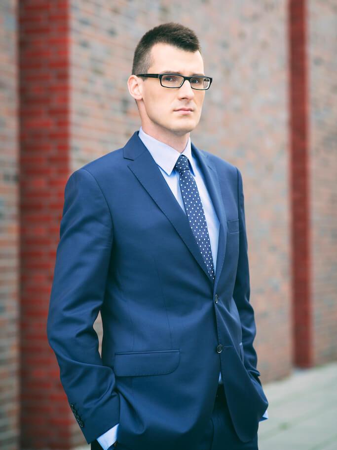 Michał Juśko radca prawny prawo budowlane